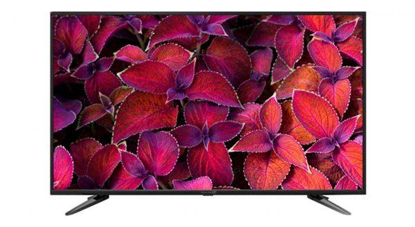 تلویزیون ال ای دی اکسنت مدل ACT5519