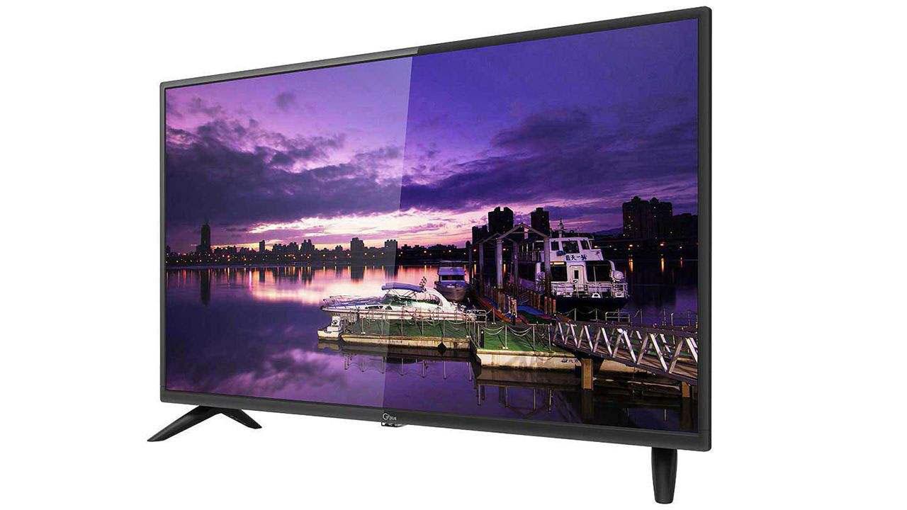 تلویزیون ال ای دی جی پلاس مدل 32FD512N