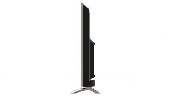 تلویزیون ال ای دی جی پلاس مدل 40FH512A