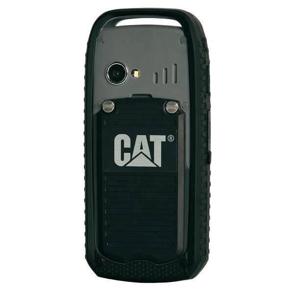 گوشی موبایل کترپیلار مدل B25