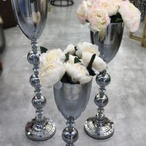 گلدان توپی سه سایز
